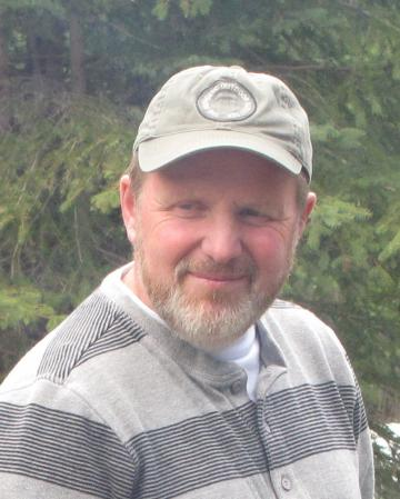 Michael Jull, RPF